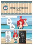 Collette reply pt.1 by KrakenParty