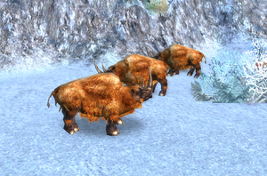 ParaWorld - Woolly Rhino by KanshinX3