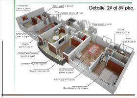Floor plan by Architecture-Digital