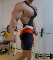 Vascular by wannabehuge