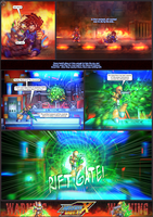 MMXU49 S2C9: Ineluctable Demise (Pg 24) by IrregularSaturn