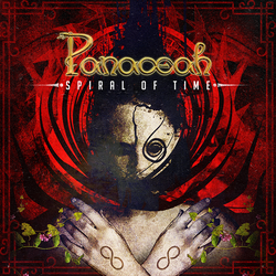 Panaceah - Spiral of Time by alansilvaas