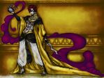 The Mad Kings New Clothes by J-J-Joker