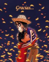 Gracias by Goldy--Gry