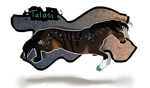#9694 Talasi by casinuba