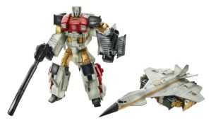 GENERATIONS CW VOY B1173 SILVERBOLT by Transformer-Products