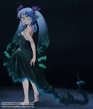 The Siren by Duck-Roulette