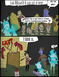 Lost House on the LEft pg12 by Ohthehumanityplz