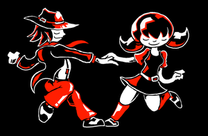 Swing Dance Shirt Submission by gsilverfish