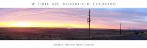 Broomfield, Colorado by imucus