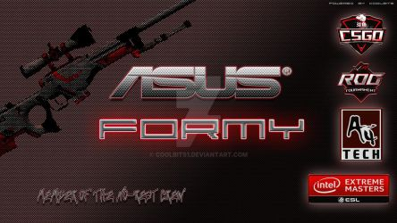 NO-REST CREW WALLPAPER FORMY by coolbits1