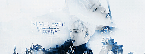 //13032017// Never Ever - BamBam by BYjin-D