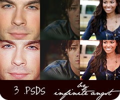 PSD pack 1 by infiniteangst