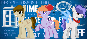 Doctor Who MLP Adopts |Males|6 Points|CLOSED by MadWhovianWithABox