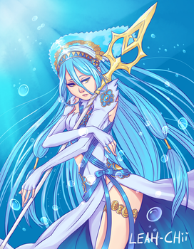 azura by Leah-Chii
