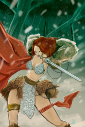 Snow by t5FX