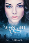 Midnight Curse by LondonMontgomery