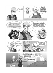 The Club Law - Chapter 1 - Page 8 by Meloewe