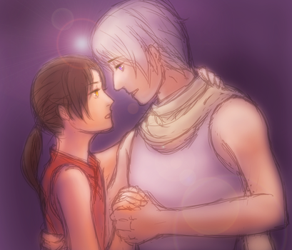 APH- Rochu - Shall we dance? by Jiuhai