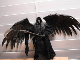 Death Angel by suggadug