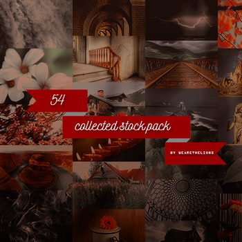 stock pack by wearethelions by wearethelions