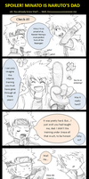 Naruto: That's Your Godfather by AmukaUroy