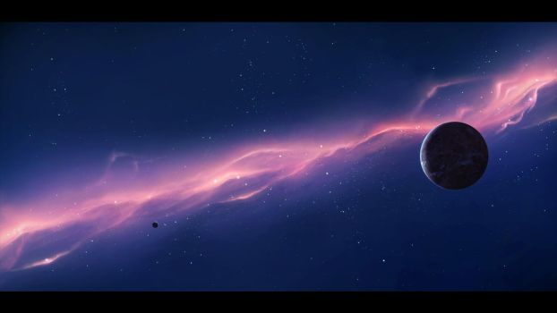 Homeworld by EmilLarsson