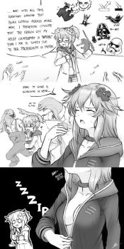 [HDN] Oh the Humidity by Men-dont-scream