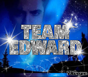 Team Edward by girlink