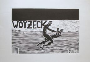 Woyzeck by nogoodnickavailable