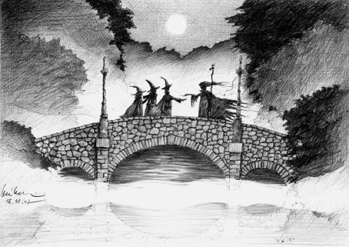 Potter_7_DH _Three_Brothers_ by somelatevisitor