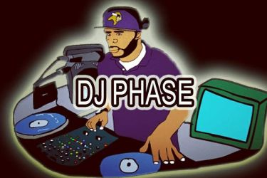 DJ Phase DJ Table  by WillieD891