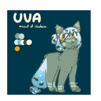 Uva Refrence Sheet 2017 by pff-f