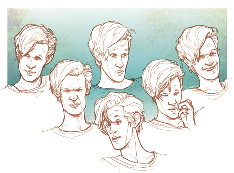 Smith Expressions by E-boc