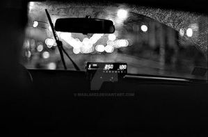 Taxi by maxlake2