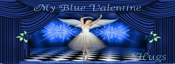 My-blue-Valentine-corrected-dancefloor-tina-ajs-po by hungry4art