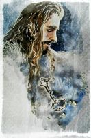 Heirs of Durin by The-girl-in-Mirkwood