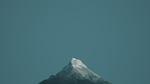 Low Poly Mountain by Photosoups