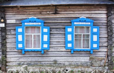 RUSSIAN WINDOWS by lifegoes