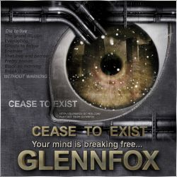 Cease to Exist by Glennfox