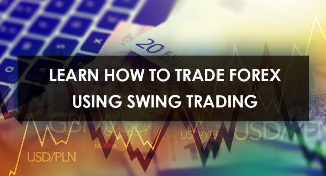 Swing Trading by taihenry123