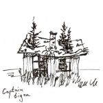 (16.05.24)Ink House by CaptainTigra