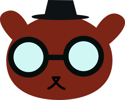 Angus Vector Icon from NITW by TimsManter
