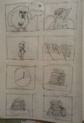Cup The Dragon And Elliott The Dragon Page 8 by Yarkov