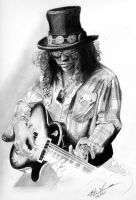 SLASH by LIVE00
