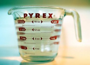 Pyrex by OPJ