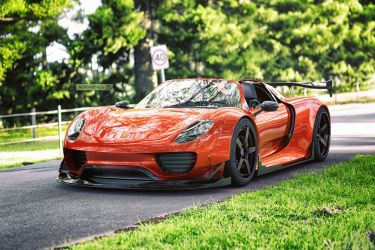 Sunkissed 918 by jackdarton