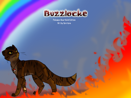 Buzzlocke Cover by Spiritpie