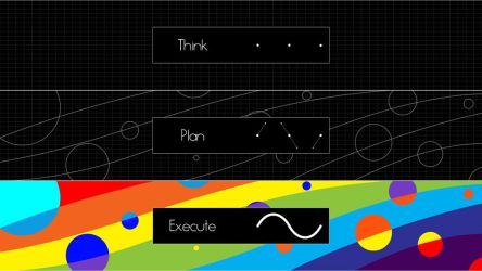 Think Plan Execute by Omniscient-Duck
