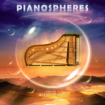 Michael Maas - Pianospheres by MACN3XU5